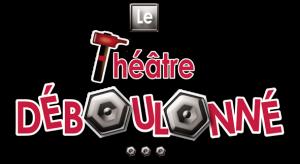 logo du Théâtre déboulonné