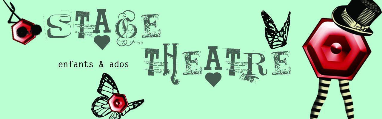 Stages  de Théâtre – Enfants & Ados à Outreau